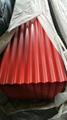 PPGI/PPGL corrugated steel sheet 3