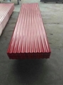 PPGI/PPGL corrugated steel sheet 4