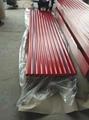 PPGI/PPGL corrugated steel sheet 5