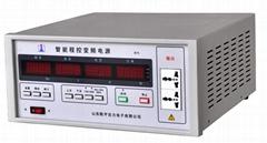 航宇吉力单相智能程控变频电源500W JL-11000