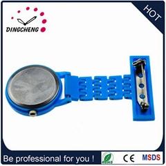 Hot Sale Custom Silicone Nurse Watch/Fashion Watch (DC-1491)