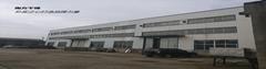 常州市南方乾燥設備有限公司