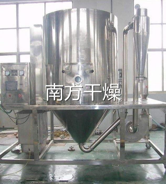 ZLPG系列中藥浸膏噴霧乾燥機 1