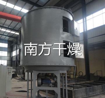 PLG盤式連續乾燥機 1