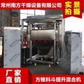 提升式料斗混合机 制药化工料斗混料机 1