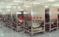 提升式料斗混合机 制药化工料斗混料机 3