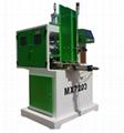 Automatic wood copy shaper machine