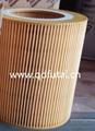 热销 空气过滤器  空压机部件 阿特拉斯空气过滤器 1613872000 2