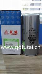 油过滤器 空气压缩机部件复盛 71121111-48120