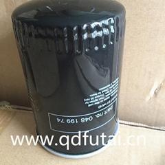 热销 油过滤器  空压机部件 康普艾 过滤器 04819974