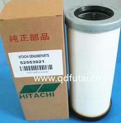 熱銷 油氣分離器 空壓機部件 神鋼 52553021