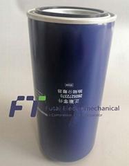 油气分离器 复盛 替代型号 2605272370