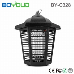 Boyoud indoor fly insect killer electric moth trap