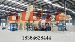 GZS Quartz sand sheet production line