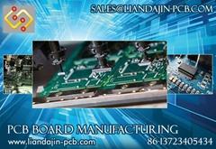 Precised Circuit Bonding PCB