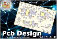 Printed Circuit Board (PCB) Design