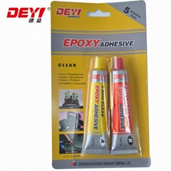 Epoxy Ab Adhesive Fast Cure Cyanoacrylate Glue Epoxy Resin Glue