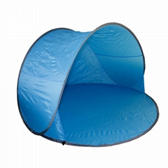 Camping Instant Pop Up Folding Tent 1-2 Person Waterproof Beach Shelter Canopy