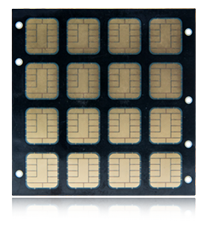 Multi Layer PCB for Substrate
