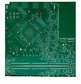 High Asepect Ratio Multi-Lamination PCB
