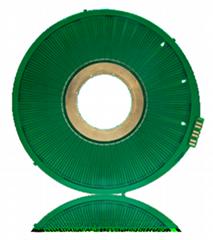 Airplane Engine PCB Design Manufacturer