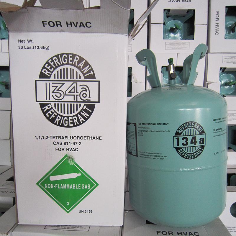refrigerant gas r134a 5