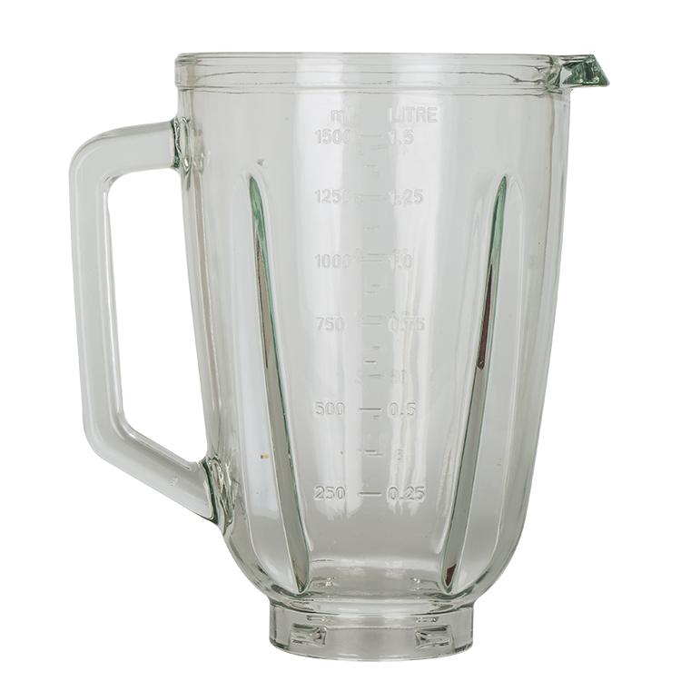 6859 Household facilities home juicer 1.5L blender glass jar 1
