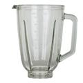 6859 Household facilities home juicer 1.5L blender glass jar 2