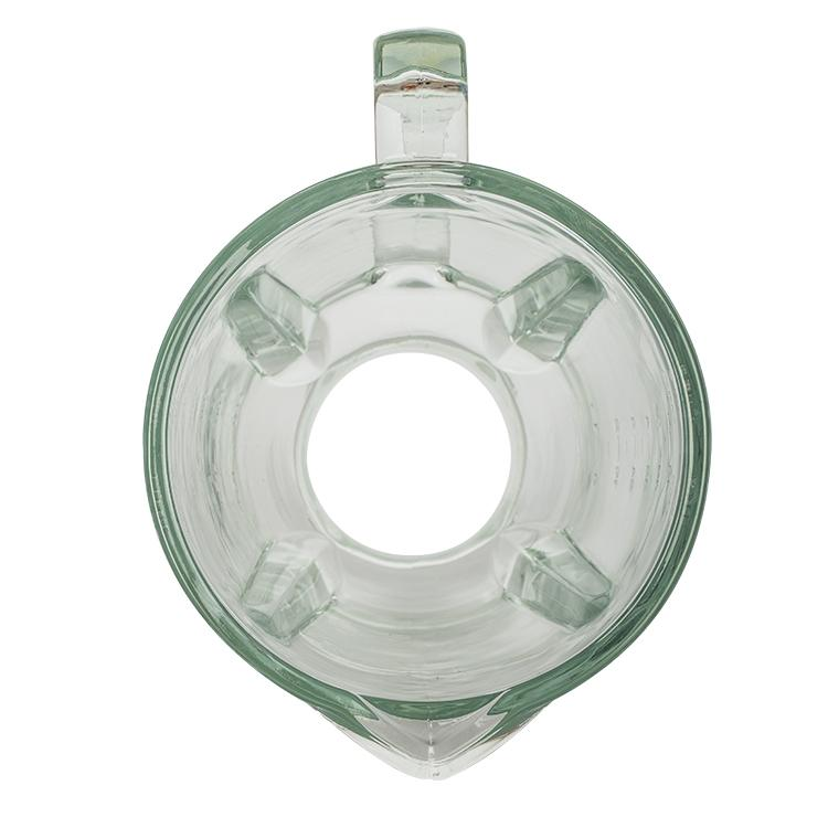 6859 Household facilities home juicer 1.5L blender glass jar 3