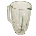 6859 Household facilities home juicer 1.5L blender glass jar 4