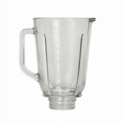Home juicer electriacl blender 1L blender glass jar 6807