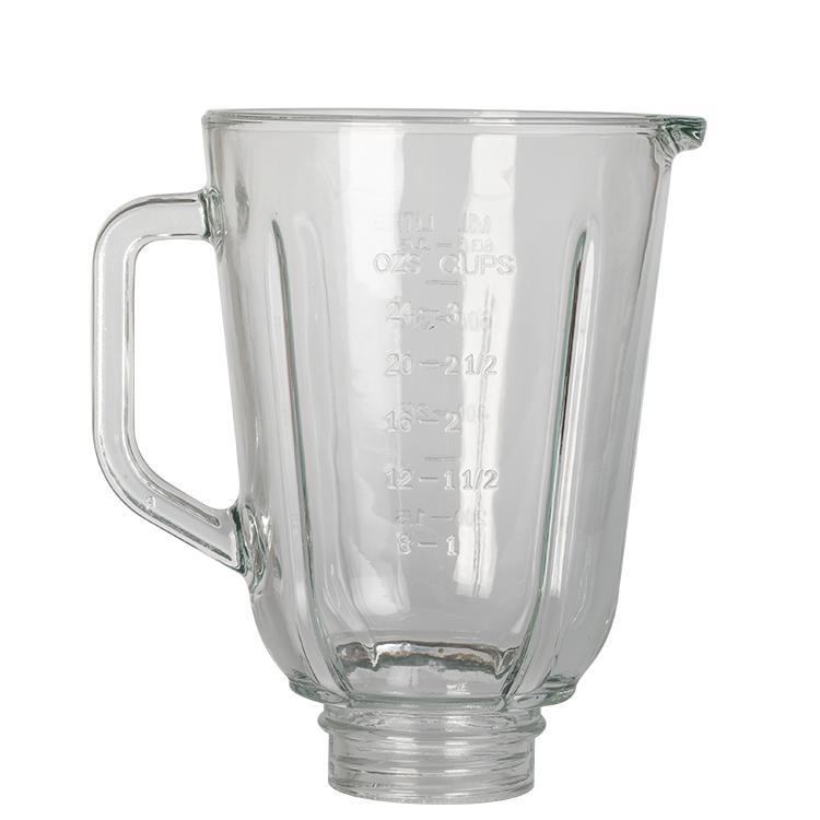 China household electric blender juicer blender glass jar 800ML YD218 1