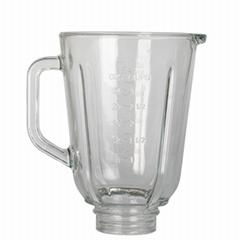 China household electric blender juicer blender glass jar 800ML YD218