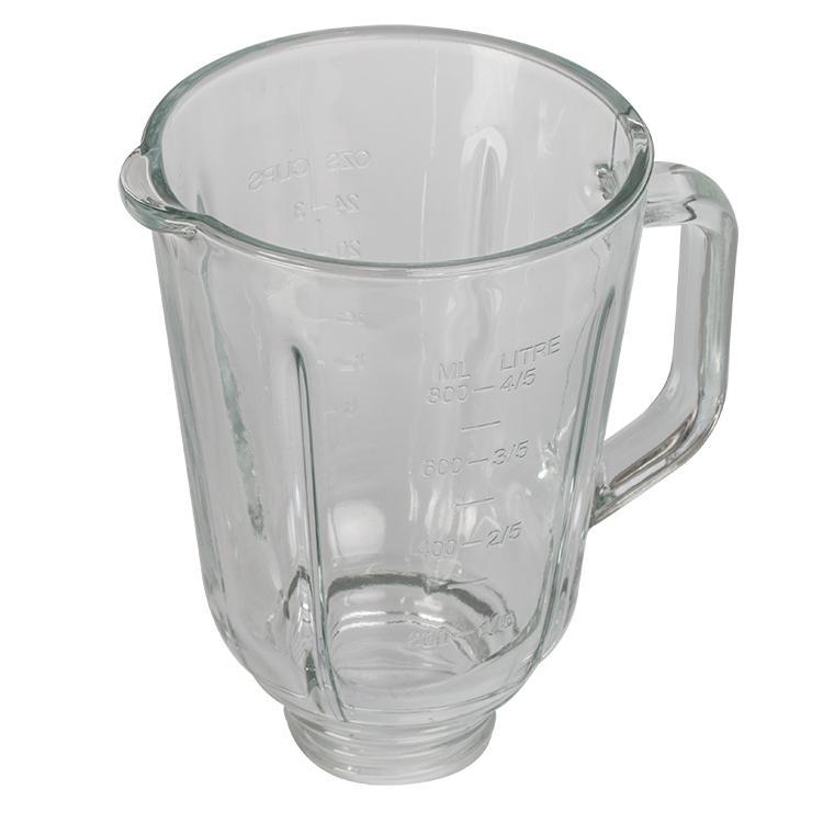China household electric blender juicer blender glass jar 800ML YD218 2