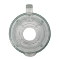 China household electric blender juicer blender glass jar 800ML YD218 4