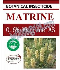 0.6% Matrine AS