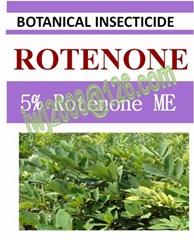 5% Rotenone ME