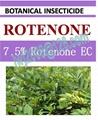 7.5% Rotenone EC