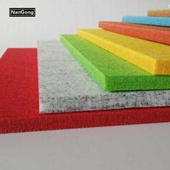 3mm - 5mm thick 100% Merino Wool Felt Fabric Cheap Price Stock Fabric