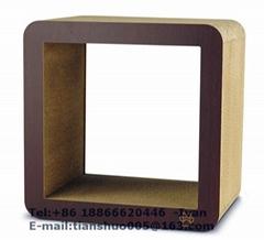Pet Supplies Corrugated Cardboard Cat Scratcher Manufacturer