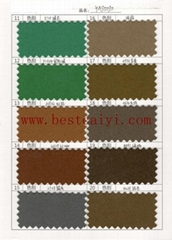 double-faced woolen goods for heavy clothing