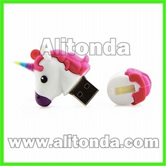 USB flash driver cartoon usb flash disk mini usb flash storage custom