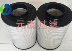 MTU滤芯0170941202空气滤清器