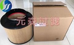 MTU滤芯0180943002空气滤清器