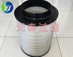 MTU滤芯0180945802空气滤清器