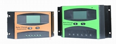 12v/24v/48v 60a 100a solar charge controller