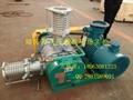 MVR系列蒸汽壓縮機章丘MVR蒸汽壓縮機 1