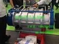 MVR系列蒸汽壓縮機章丘MVR蒸汽壓縮機 4