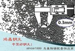 合金钢丸S110