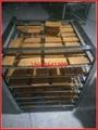 豆干烟熏炉生产厂家,电加热50kg豆干熏烤炉功能说明 3